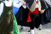 Costume de jeune homme du bas Languedoc